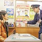 Ken'ichi Matsuyama and Yûki Yamada in Saint Young Men (2018)