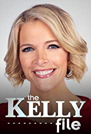 The Kelly File Poster