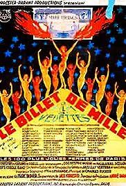 Le billet de mille Poster