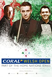 BetVictor Welsh Open Poster