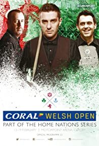 Primary photo for BetVictor Welsh Open