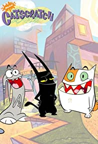 Primary photo for Catscratch