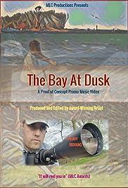 The Bay at Dusk Poster