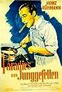 Bachelor's Paradise (1939) Poster