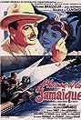 L'homme de la Jamaïque (1950) Poster