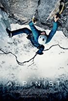 The Alpinist (2021) Poster