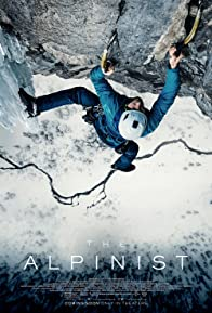 Primary photo for The Alpinist