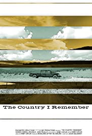 The Country I Remember Poster