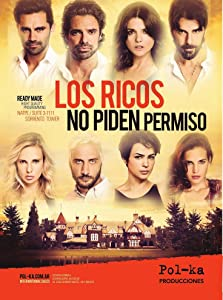 Torrent movies mp4 free downloads Los ricos no piden permiso: Episode #1.175  [4K2160p] [1280x960] by Willy Van Broock (2016)