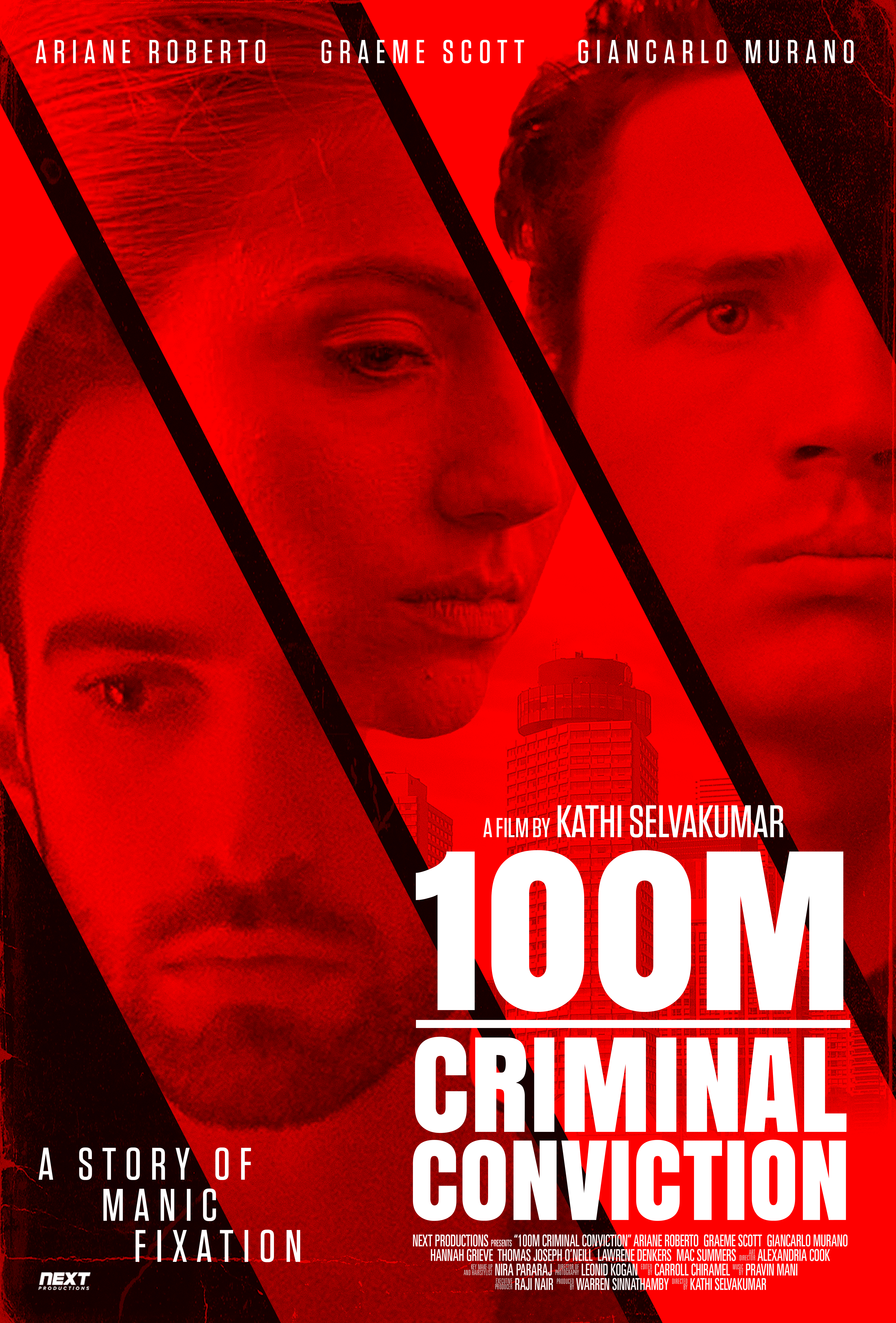 watch 100M Criminal Conviction on soap2day