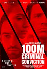 100M Criminal Conviction (2021) HDRip English Movie Watch Online Free