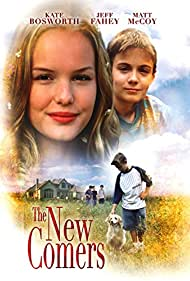 Kate Bosworth in The Newcomers (2000)