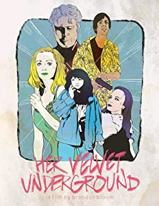 English movie dvd free download Her Velvet Underground by [QuadHD]