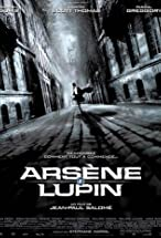 Primary image for Adventures of Arsene Lupin