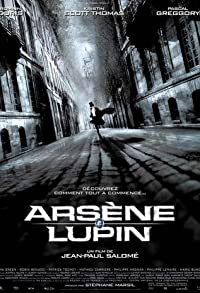 Primary photo for Adventures of Arsene Lupin