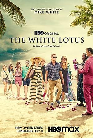 The White Lotus 1x02 - New Day