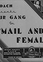 Mail and Female