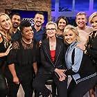Jane Lynch, Kal Penn, Yvette Nicole Brown, Nikki Glaser, Todd Chrisley, Julie Chrisley, and Savannah Chrisley in Chrisley's Believe It or Not (2020)