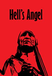 Hell's Angel Poster