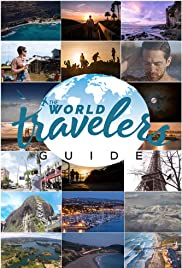 The World Traveler's Guide Poster