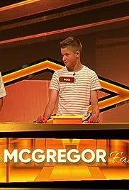 Semi-Final 1 Kind vs McGregor Poster