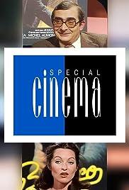 Spécial cinéma Poster