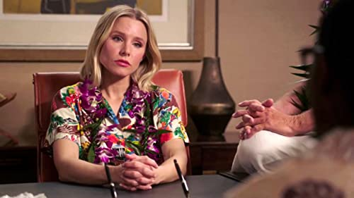 The Good Place: Chidi Thinks He's Being Punished