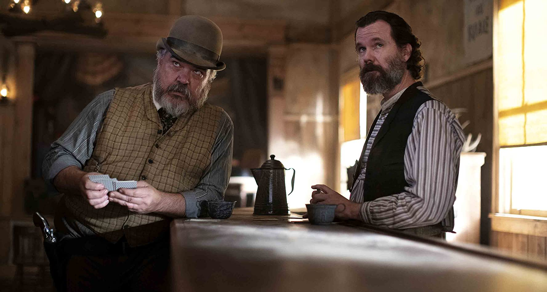 Deadwood (2019) Online Subtitrat in Romana