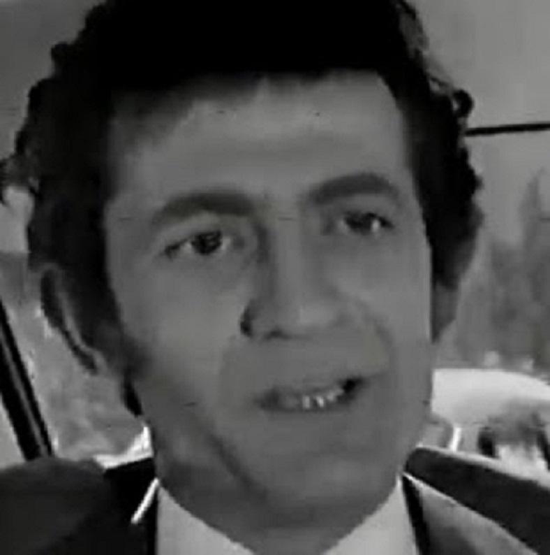 Ilias Kapetanidis