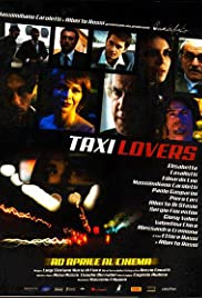 Taxi Lovers Poster