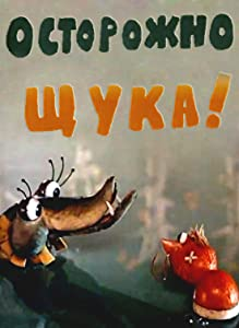 Quick downloads for movies Ostorozhno, shchuka! Soviet Union [QHD]