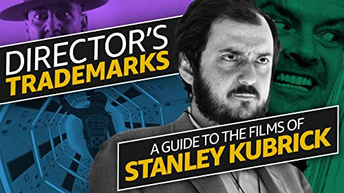 A Guide to the Films of Stanley Kubrick