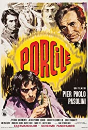 Porcile (1969) Poster - Movie Forum, Cast, Reviews