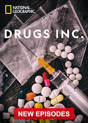 Where to stream Drugs, Inc.