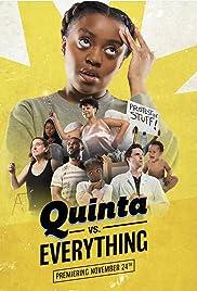 Quinta vs. Family Poster