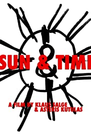 Sun and Time Poster