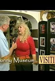 Huell Howser and Candace Frazee in Visiting... with Huell Howser (1993)