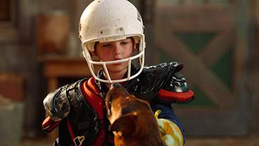 Joven Sheldon 1×20 – Un perro, una ardilla y un pez llamado pez
