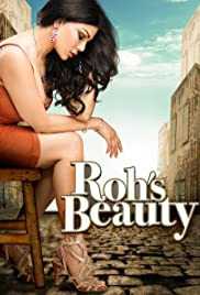 Rouh's Beauty Poster
