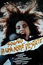 Sogno di una notte d'estate (1983) Poster