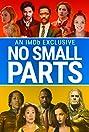 No Small Parts (2014) Poster