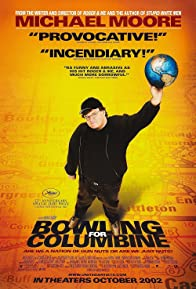 Primary photo for Bowling for Columbine