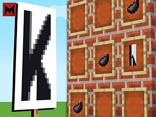 Minecraft Banner Letter Tutorial 2018