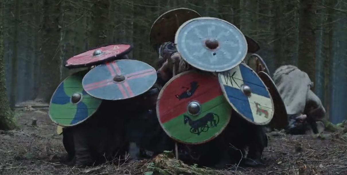 Vikingane (2016)