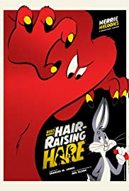 Hair-Raising Hare (1946) Poster - Movie Forum, Cast, Reviews