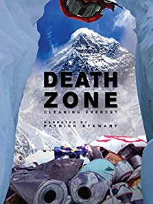 Death Zone: Cleaning Mount Everest (2018)
