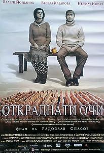 Movie share watchmovies Otkradnati ochi Bulgaria [720x320]