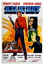 Kilic bey (1978) with English Subtitles on DVD on DVD