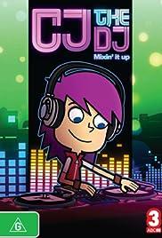 CJ the DJ Poster