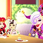 Erin Fitzgerald and Wendee Lee in Ever After High (2013)